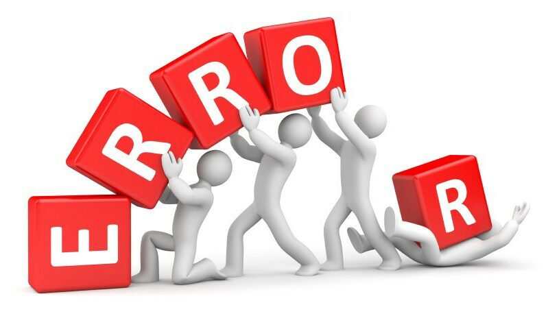 Errors That Can be Solved Via QuickBooks Tool Hub