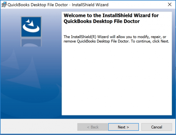 Ways of Installing QB File Doctor