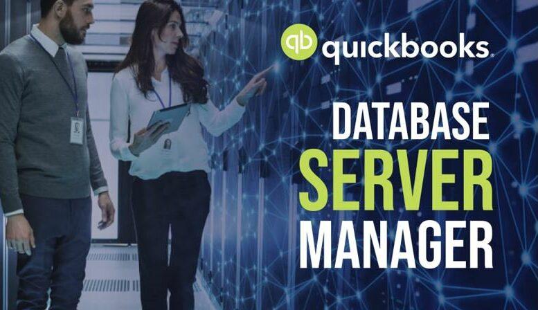 Downloading The QuickBooks Database Server Manager