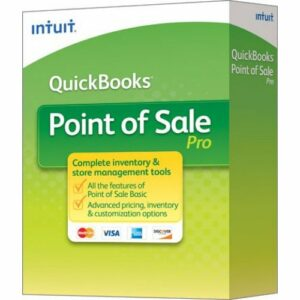 QuickBooks POS Pro cost