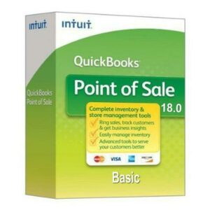 QuickBooks POS basic cost