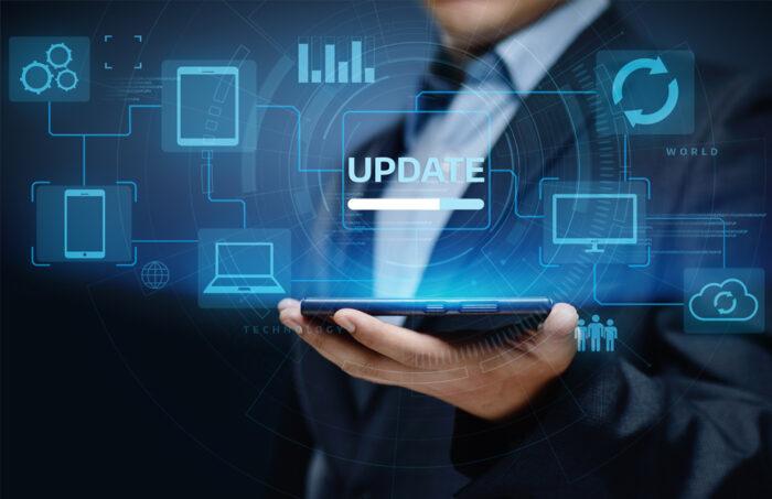 Updating QB Database Server Manager Instantly